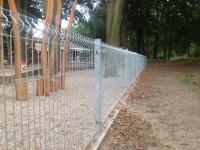 Jaké pletivo na plot ?