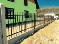 Jaké dodáváme ploty ?