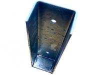 Držák podhr. desky Zn/20cm koncový