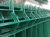 Panel HOBBY 1,50x2,5m Zelený