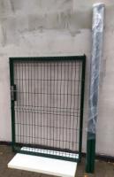 Branka Fab 115x153cm, výplň 3D panel