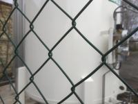 Pletivo PVC,BND 160/5x5/2,7
