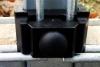 Držák panelu 2d, spodní uchycení panelu