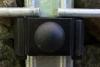 držák panelu s čepičkou na sloupek 60x40