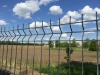 průmyslový plot Pardubice
