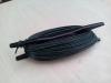 Poplastovaný vázací drát
