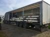 Doprava podhrabových desek kamionem
