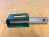 Klíč na připevnění držáku panelu 3D a 2D