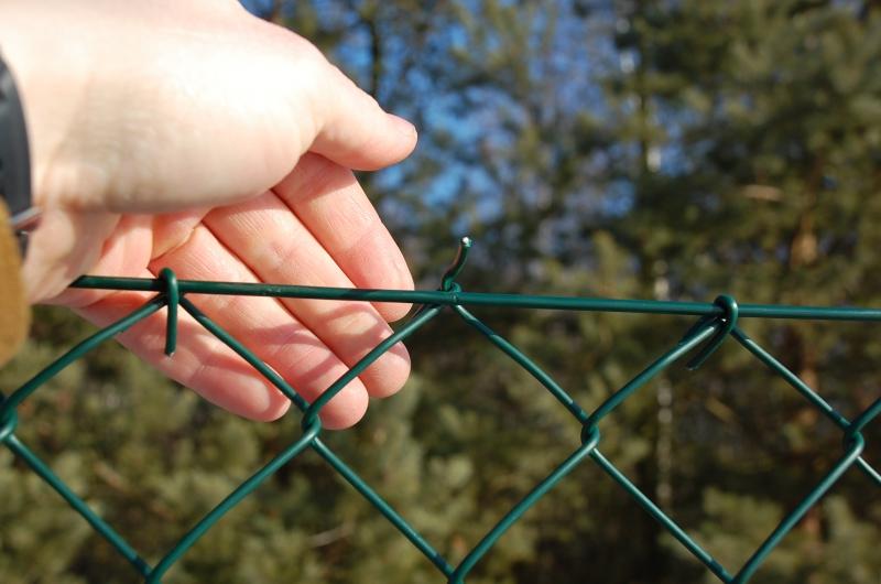pletivo na plot oko 6x6 cm