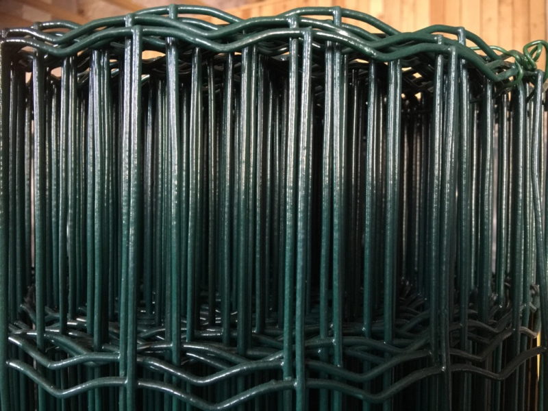 Pletivo H-plast 80 2,6/25m