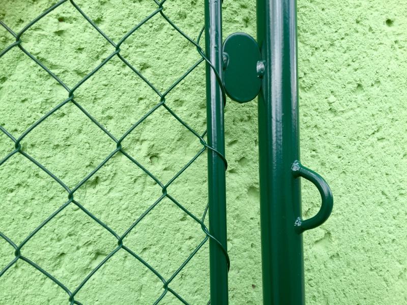 navařené oko na brance