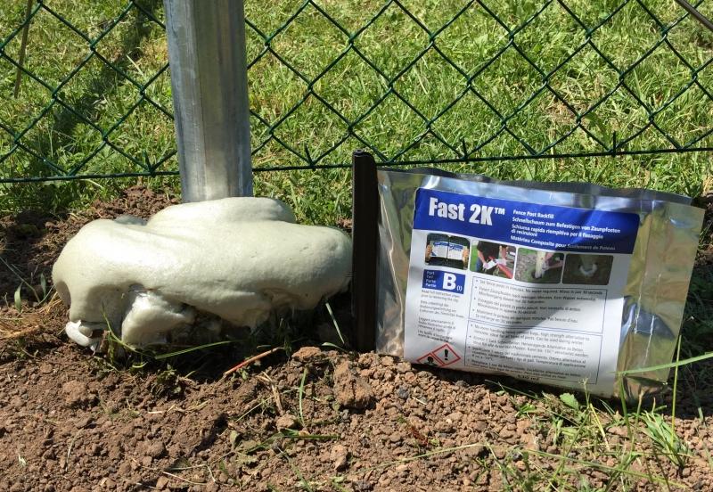 rychlo beton FAST2K